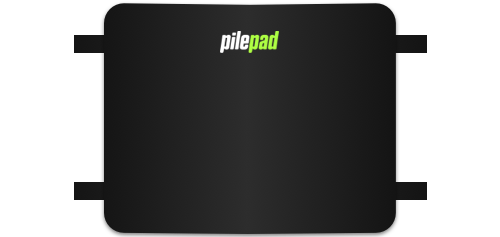 PilePad Mini Shop Crop
