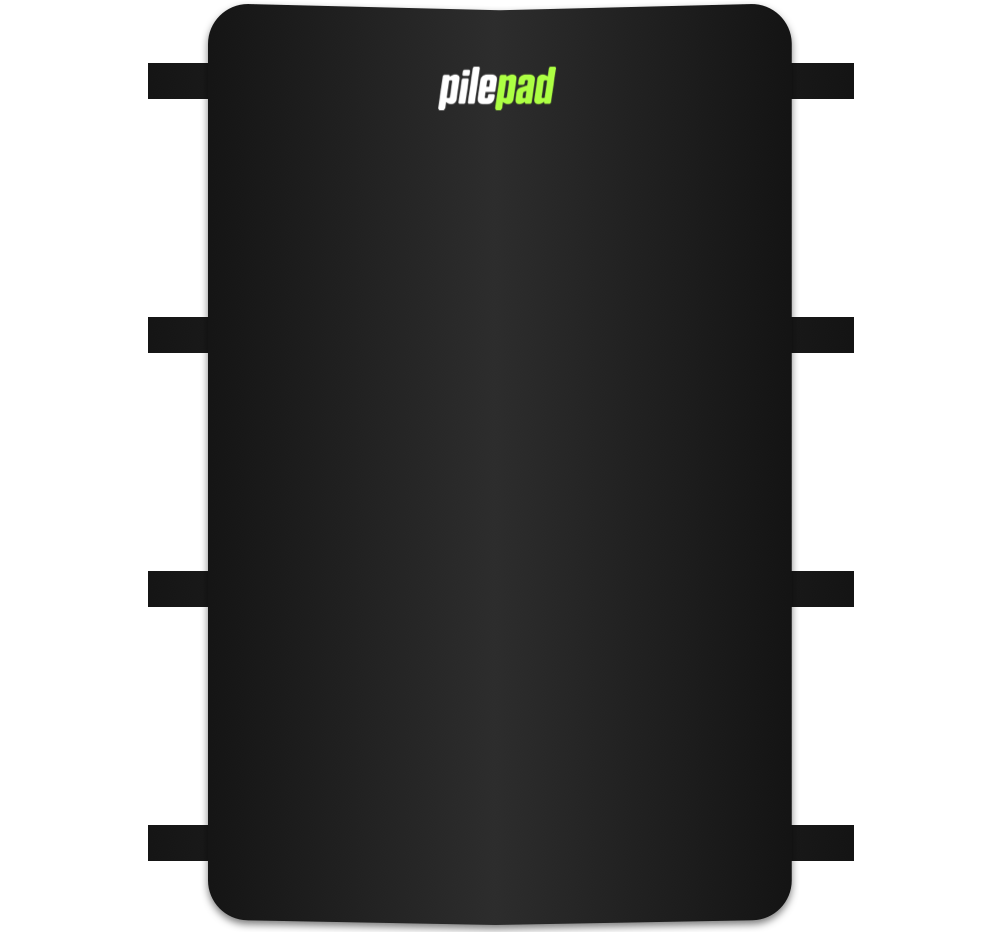 PilePad Shop Crop